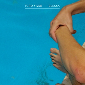 Toro Y Moi - Blessa / 109     Out October 6th 2009